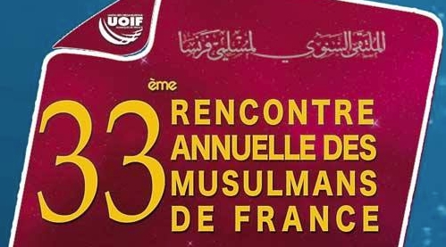 Rencontre musulman de france 2016