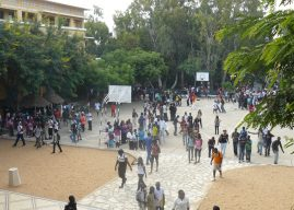 13 ans: retour aux sources, au Sénégal