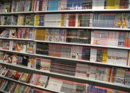 """<span class=""""dquo"""">«</span>Les mangas ont changé beaucoup de chose dans mavie»"""