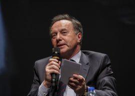 Jean-Michel Fourgous: «le pouvoir absolu rend absolument con»