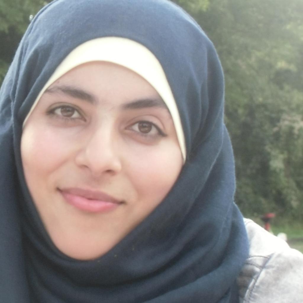 Amina Mouhoub El Atmani