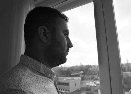 Bilal, réfugié Afghan àTrappes: «Merci la France»